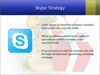 0000062452 PowerPoint Template - Slide 8