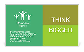 0000062453 Business Card Templates
