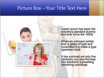 0000062457 PowerPoint Templates - Slide 20