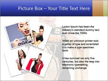 0000062457 PowerPoint Templates - Slide 23