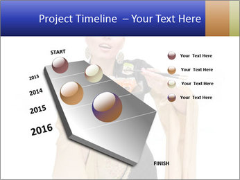0000062457 PowerPoint Templates - Slide 26