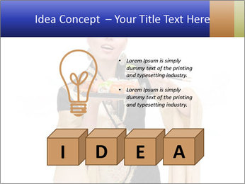 0000062457 PowerPoint Templates - Slide 80