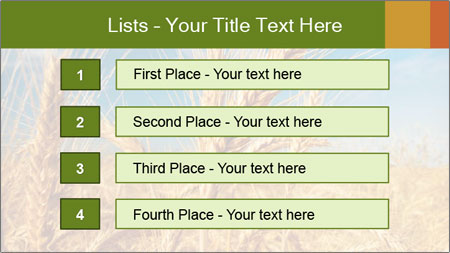 0000062459 PowerPoint Template - Slide 3