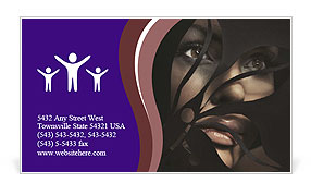 0000062460 Business Card Templates