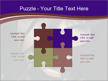 0000062460 PowerPoint Templates - Slide 43
