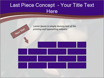 0000062460 PowerPoint Templates - Slide 46
