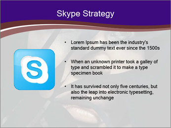 0000062460 PowerPoint Templates - Slide 8