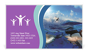 0000062461 Business Card Template