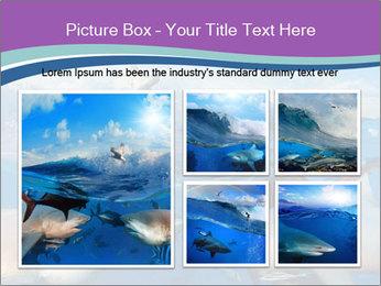0000062461 PowerPoint Template - Slide 19