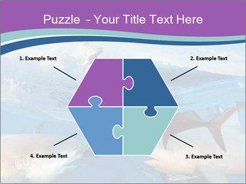 0000062461 PowerPoint Template - Slide 40