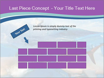 0000062461 PowerPoint Templates - Slide 46