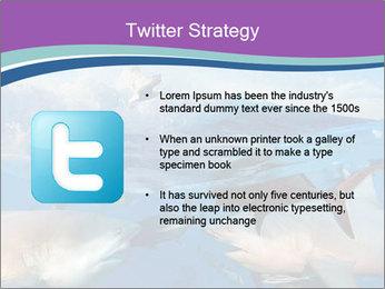 0000062461 PowerPoint Template - Slide 9
