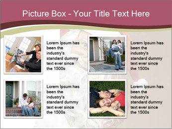 0000062474 PowerPoint Templates - Slide 14