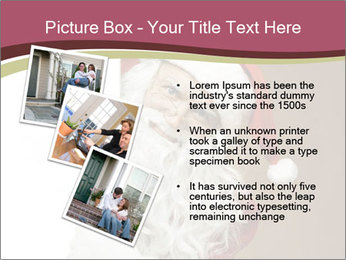 0000062474 PowerPoint Templates - Slide 17