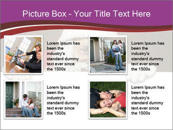 0000062475 PowerPoint Template - Slide 14