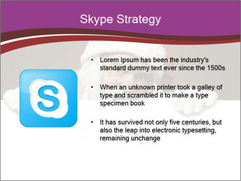0000062475 PowerPoint Template - Slide 8