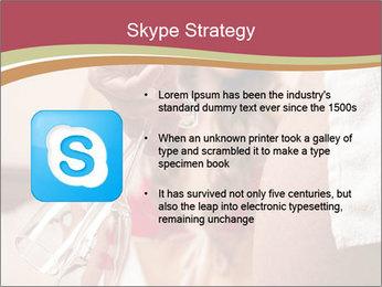 0000062477 PowerPoint Template - Slide 8