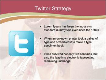 0000062477 PowerPoint Template - Slide 9