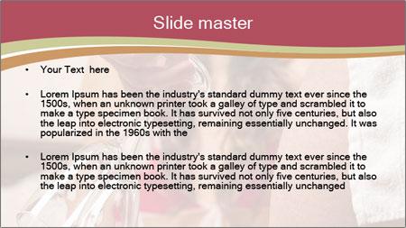 0000062477 PowerPoint Template - Slide 2
