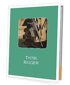 0000062483 Presentation Folder