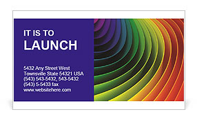 0000062485 Business Card Template