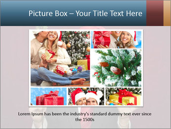 0000062495 PowerPoint Templates - Slide 16