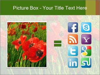 0000062498 PowerPoint Templates - Slide 21