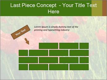 0000062498 PowerPoint Templates - Slide 46
