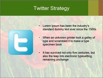 0000062498 PowerPoint Templates - Slide 9