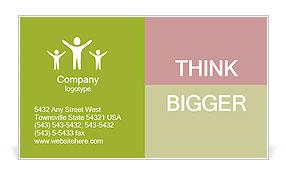 0000062499 Business Card Templates