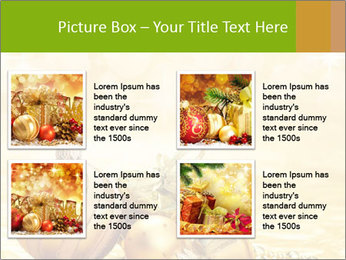 0000062503 PowerPoint Template - Slide 14