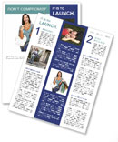 0000062505 Newsletter Templates