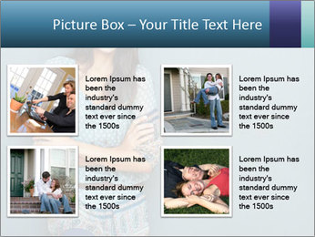 0000062506 PowerPoint Template - Slide 14