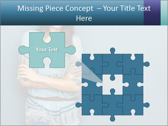 0000062506 PowerPoint Template - Slide 45