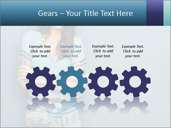 0000062506 PowerPoint Template - Slide 48