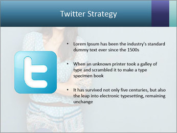 0000062506 PowerPoint Template - Slide 9