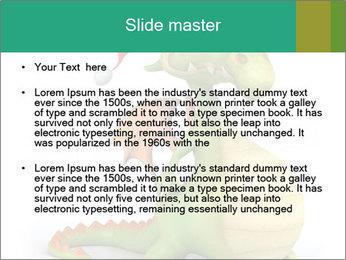 0000062507 PowerPoint Templates - Slide 2