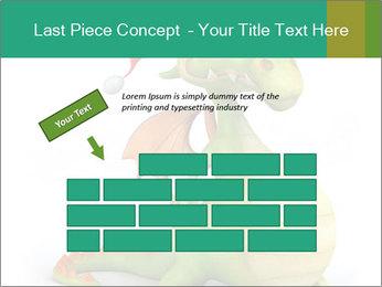0000062507 PowerPoint Templates - Slide 46