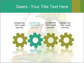 0000062507 PowerPoint Templates - Slide 48