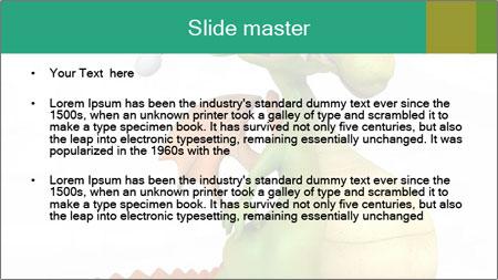 0000062507 PowerPoint Template - Slide 2