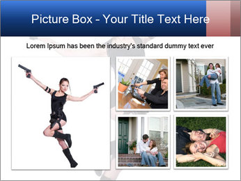 0000062510 PowerPoint Templates - Slide 19