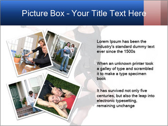 0000062510 PowerPoint Templates - Slide 23
