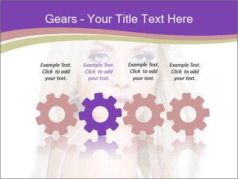 0000062519 PowerPoint Templates - Slide 48