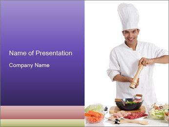 0000062523 PowerPoint Templates - Slide 1