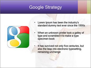 0000062523 PowerPoint Templates - Slide 10