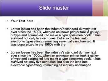 0000062523 PowerPoint Templates - Slide 2