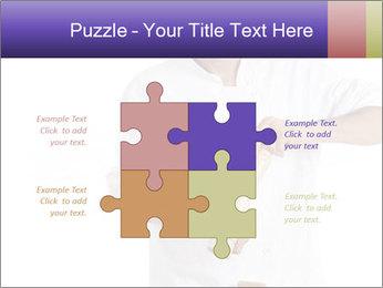 0000062523 PowerPoint Templates - Slide 43