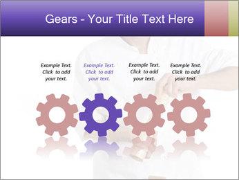 0000062523 PowerPoint Templates - Slide 48