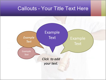 0000062523 PowerPoint Templates - Slide 73