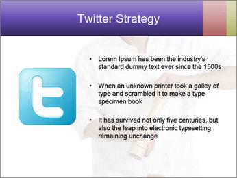 0000062523 PowerPoint Templates - Slide 9